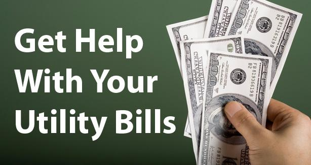 Get Help With Your Utility Bills